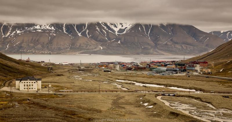 Longyearbyen-1