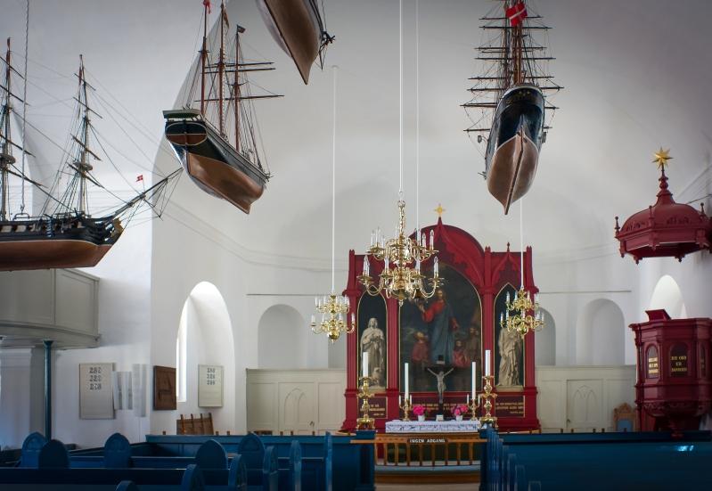 Kirkeskip-1